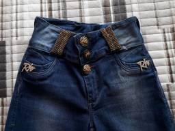 Calça jeans Rhero