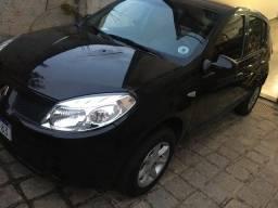 Título do anúncio: Renault Sandero  expression  hi-flex 2011 Completo!!!!