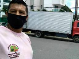 Manaus fretes e mudanças toda Manaus frete