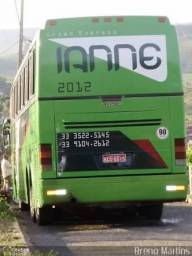 Ônibus Negociável Bem Conservado
