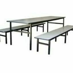 Mesas para refeitório