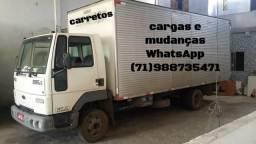 Transporte e mudanças (71)988735471