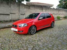 Fiat palio 1.8 2009 - 2009