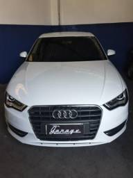 Audi A3 Sportback Garage Multimarcas - 2016