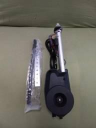 Antena elétrica universal para carro