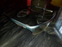 Armação de óculos de gral Mormai