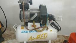 Compressor dabi 1800/24 Air Med