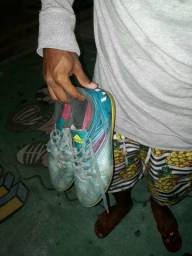 Sapato de futsal Adidas