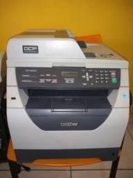 Multifuncional Brother DCP 8070D impressora