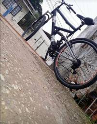 Bike com aro freeride