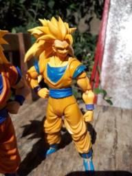 Goku ssj3 sh bandai