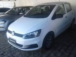 VOLKSWAGEN FOX 1.6 MSI TRENDLINE 8V FLEX 4P MANUAL. - 2016
