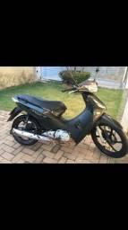 Biz 125+ - 2008