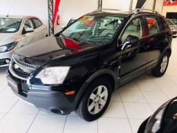 Gm - Chevrolet Captiva captiva 2010 4cc - 2010