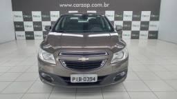 Chevrolet - PRISMA Sed. LT 1.0 8V FlexPower 4p - 2014