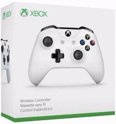 Controles Xbox One S Originais