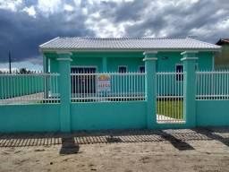 Casa para Temporada em Guaratuba/PR - Balneário Coroados - Ref. 109