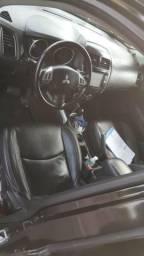 Mitsubishi ASX Automático 4x2 /11 - 2011