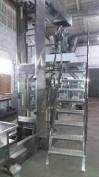 Máquina Empacotadeira para Goma