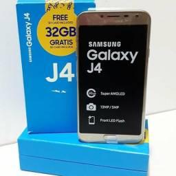 Samsung J4 32Gb em Rondonópolis Entrego Agora