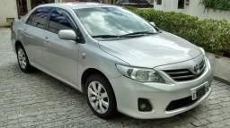 Toyota Corolla 2013 * XLi * 1.8 Flex * Automático * IPVA 2019 Total pago! - 2013