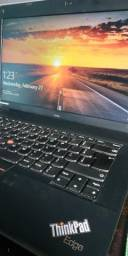Notebook Lenovo ThinkPad Edge i5/4GB RAM