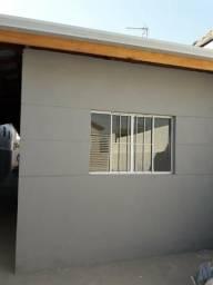 Casa nova - Galo Branco
