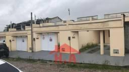 Casa plana com 02 quartos na região do Novo Maranguape