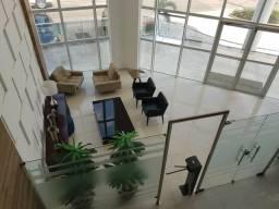 ES - Sala comercial Alto-padrão na Península da Ponta d'área/ 33 m2