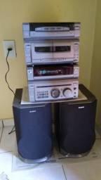 Sony FHG 55av Raro
