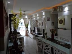 Apartamento à venda com 2 dormitórios cod:854875