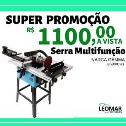Serra Multifunção Gamma G690/br1