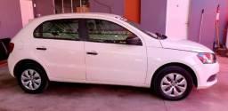 Vw - Volkswagen Gol 1.0 Completo 4p ( Muito Conservado) * Contato: Breno (27) 99995 7263 - 2015