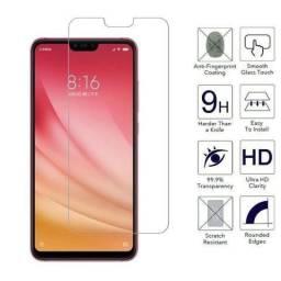 Película De Vidro Proteção Todos os Celulares Xiaomi