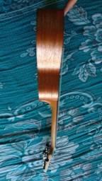 Troco ukulele por cavaquinho