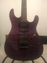Guitarra Condor New York