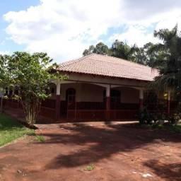 Fazenda de 98 hectares na região do Capão Seco - Sidrolandia
