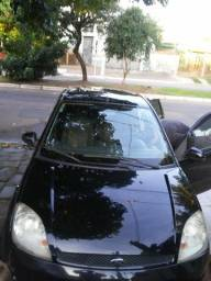 Vendo fiesta.supersharg 2003 completo - 2003
