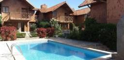 Linda casa em gravatá c/ 4 qts , 2 sts , toda mobiliada - piscina 280 mil