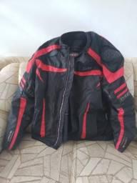 Usado, Jaqueta motociclista comprar usado  Brasília