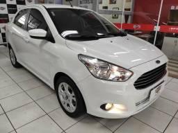 Ford - ka+ 1.5 sel 2017 - 2018