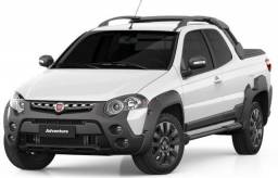 Fiat Strada Adventure CD 1.8 Flex Manual 19/20 0km - 2019