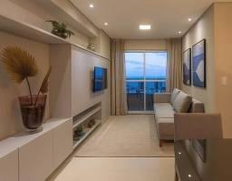 Vendo Apartamento Mobiliado, Novo Club Manaíra de 2 e 3 Quartos. Tempo limitado