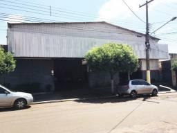 Alugo barracão no centro de Rondonópolis