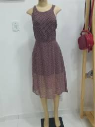 Vestido Marca Maria Filo