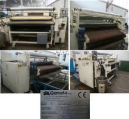 Máquina Multiponto Gemata Starplus 1800/3 2012 - #3862