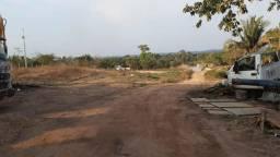 Vendo terreno em frente à fazenda do arcanjo