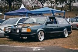Parati turbo 1994 - 1994