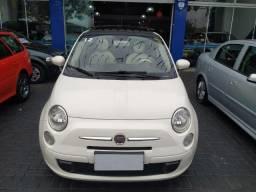 Fiat 500 Cult 1.4 Dualogic - 2012 - 2012