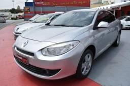 Renault fluence 2011 2.0 dynamique 16v flex 4p automÁtico - 2011